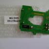 Onderdeel Wii DVD drive mainboard NIEUW model D3-2