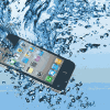 Wat te doen als je telefoon nat is geworden?