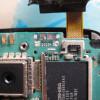 Nokia N900 reparatie